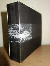 SPK - THE GREY AREA BOX Information Overload Unit Leichenschrei Zamia Lehmannia