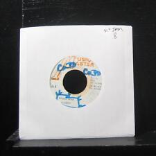 """Sluggy - Rough Wine 7""""  VG+ Vinyl 45 Music Master Jamaica Reggae"""
