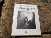 New Beginnings module Dragonlance Dungeons & Dragons - Official Game module