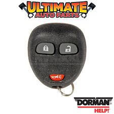 Key Fob Keyless Entry Remote (3 Button) for 07-09 Chevy Equinox