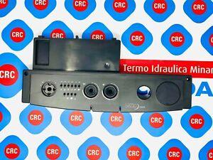 CRUSCOTTO LUNA 240 FI RICAMBIO CALDAIE ORIGINALE BAXI CODICE: CRCJJJ005655220