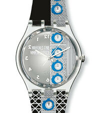 "SWATCH GENT ""TIME 4"" (GK271) NEU, OVP"