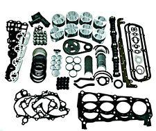 Ford 302 Master Engine Overhaul Kit 5/72 thru 1976