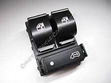 Schaltelement Fensterheber Schalter für Fiat Doblo Citroen Peugeot 735487419 Neu