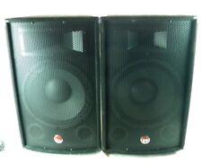 Harbinger(LT 1014) set of Loud Speakers M120