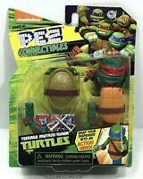 NOC Teenage Mutant Ninja Turtles Raphael PEZ Connectibles TMNT 2016