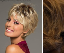 Imperfect Raquel Welch Crushing on Casual Wig - Lace Front - Color R3025S+