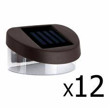 Artiss Sensor Fence Lights - 12 Pieces
