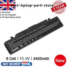 6Cell Battery for SAMSUNG R60 plus R45 R40 R60+ NP-R60 AA-PB2NC6B AA-PB2NC6B/E