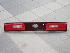 JDM Nissan S14 Silvia Kouki Center Tail Garnish Light 240sx sr20det