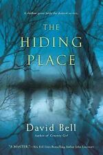 The Hiding Place Bell, David Paperback