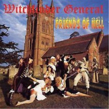 Witchfinder General-Friends Of Hell (US IMPORT) CD NEW