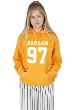 BamBam 97 Hoody Hoodie Fashion Got7 Kpop Fangirl Members Igot7