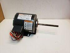Dayton 3M997A Condenser Fan Motor 1/2 HP Frame 48YZ, 208-230/460 volt, 1075 RPM