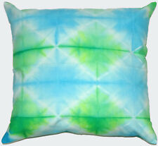10Pc Lot Tie Dye Cotton Cushion Cover Home Decor Printed Pillow Sham Cover 24""