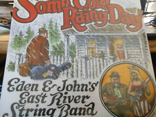 Eden&John's East River String Band Some Cold Rainy Day ERR 1002  2008 NEW