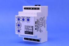 Eaton 190vac 500vac 12hp 3 Phase Monitor Relay D65vmls480c