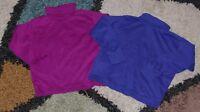 Gap Little Kids Long Sleeve Turtleneck Shirt 100% cotton Size  XXS (2-3)