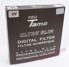 ProTama 55mm Ultra Slim Frame UV Professional Protector Filter 55 mm