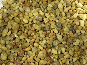 Aquarium, Craft Small Rocks, Pebbles, Gravel 3 Lbs