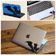 Dragonite Pokemon - Apple Macbook, Laptop, Nintendo DS Decal /Sticker