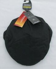 MEN'S MARKS & SPENCER NAVY STORMWEAR COTTON CAP WITH THERMOWARMTH SIZE L
