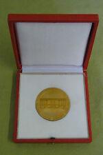 DDR Medaille - Deutsche Akademie - Staats- u. Rechtswissenschaft Walter Ulbricht