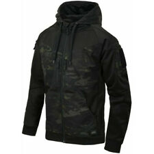 Helikon-Tex Rogue Hoodie - Black / Multicam Black