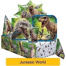 Articles de fête anniversaire-enfant dinosaures pour la maison