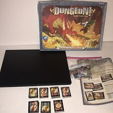 Wizards of the Coast A78490000 Dungeon! Fantasy Board Game - 100% COMPLETE