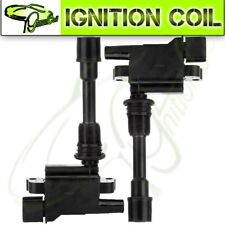 For Mazda Protege  2001-2003 2.0L L4  5C1208 UF407 Pack of 2 Ignition Coils Pac