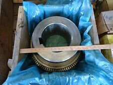 """FALK 990A4849 HUB COUPLING 200F 0765047 8.2425 BORE WITH 2 X 3/4 KW """"NEW"""" 96204"""