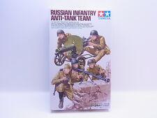 Lot 26615 | TAMIYA 35306 Russian Infantry Anti-Tank Team 1:35 ungebaut NUOVO OVP