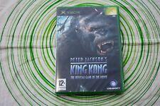King Kong Nuovo XBOX