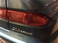 ALFA ROMEO 156 RHS Taillight.  early exc cond.  EOFY Low reserve