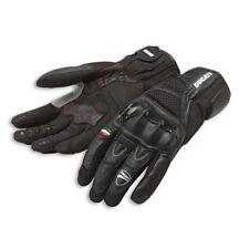 Ducati City 2 Gloves, vented summer motard style armoured urban lightweight BNIB