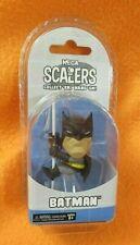"""NECA! Comic Book Style BATMAN DC Scalers 2"""" inch 2017"""