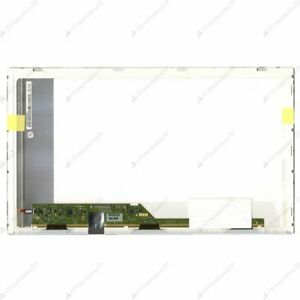 "Schermo LCD Laptop Per Toshiba Satellite C650D-007 15.6 "" WXGA HD"