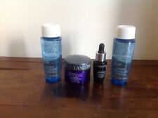 Discover LANCÔME New Sealed Sample Set Lot Of 4 Items Original LOW PRICE