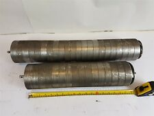 Grundfos 4-100? (11-cm) Chamber Stack Kit for Vertical Pump Incomplete x2 - New