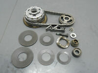 #9071 - 2017 17 18 Harley Touring Ultra Limited  Primary Drive / Clutch