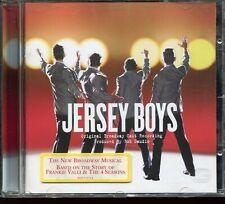 Jersey Boys / Original Broadway Cast - MINT
