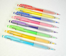 8 colour set Pilot colour eno 0.7mm  HCR-197 mechanical pencil