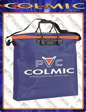 Bag Fish Trap Holder Colmic PVC Pantera Orange Series Hold Waterproof