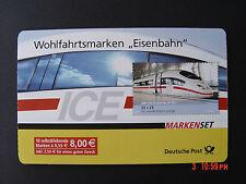 Bund * * MH 64 Wohlfahrt - Eisenbahn, 2006
