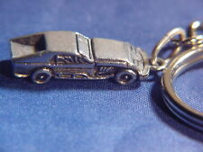 IMCA modified dirt charm keychain auto racing jewelry Tracey's Racing Jewelry