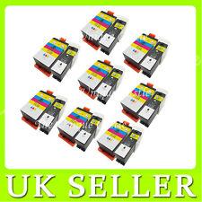 16 Ink Cartridges for Dell V313 V313W V515W P513W P713W V715W Printer