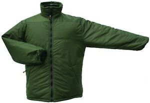 Snugpak Sleeka Elite Softie Military British Army Insulated Jacket Green XL