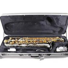 Antigua Winds Model BS4240BG 'Powerbell' Baritone Saxophone BRAND NEW! CLOSEOUT!