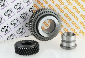 FIAT DUCATO 2.5 / 2.8 DIESEL MG5 5TH GEAR PAIR 35 / 58 TEETH 12296V 1994 < 2002